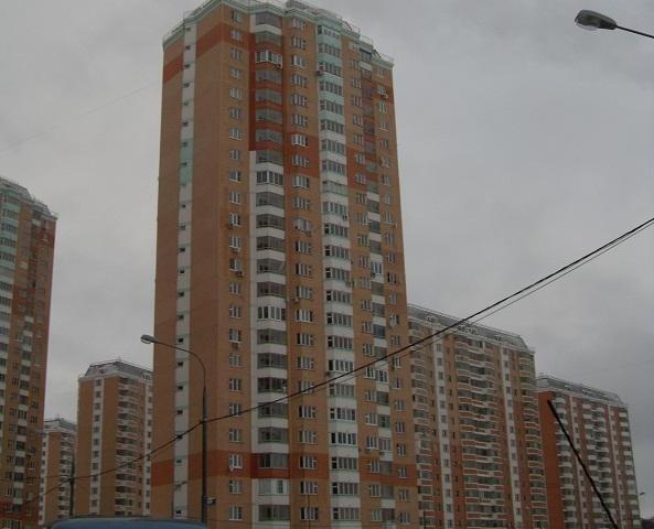 Няня град московский