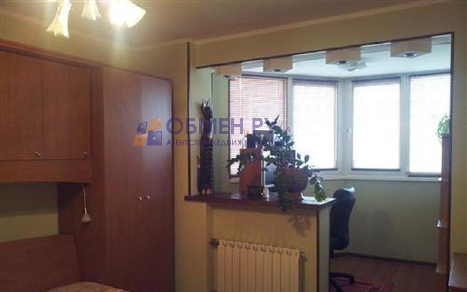 Продаю 2-х комнатную квартиру: россия, москва, ул. святоозер.