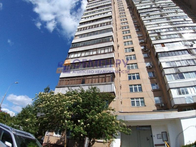 Продается четырехкомнатная квартира за 18 970 000 рублей. г Москва, ул Енисейская, д 2 к 2.